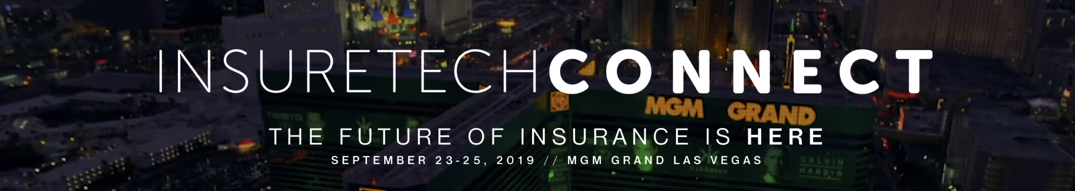 InsureTech Conference 2019